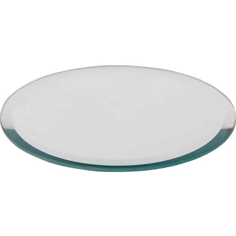 Miroir rond biseauté D.20 cm