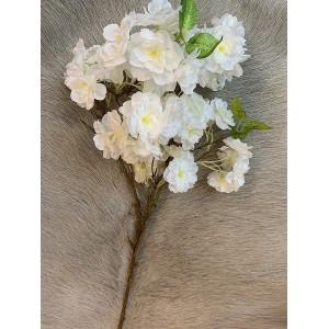 Fleur artificielle de cerisier H.100 cm