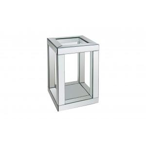 Sellette miroir L.30 x l.30 x H.50 cm