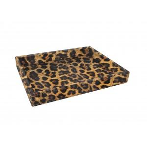 Vide poche léopard