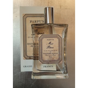 Parfum musc blanc 100ml