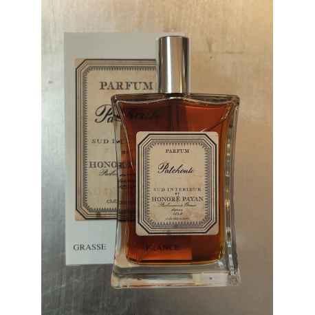 Parfum patchouli 100ml