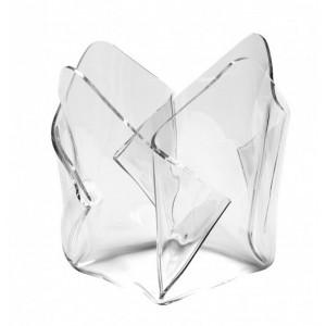 Seau à glace en acrylique H.16.5cm