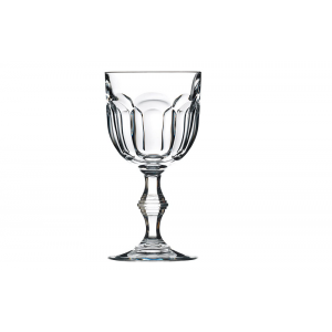 Lot de 6 verres à vin baroque 17cl
