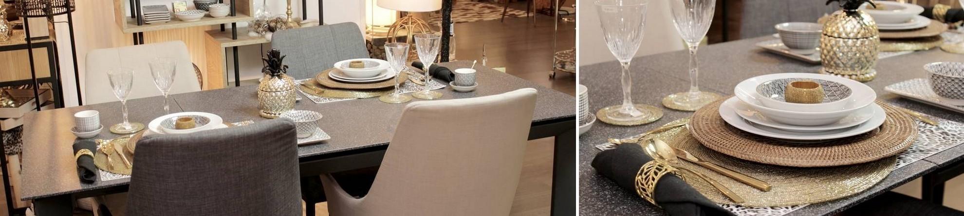 Magasin de décoration d'intérieur et meubles design et modernes